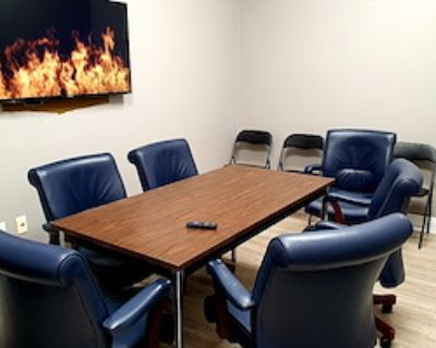 Private Meeting Room for 10 at Fort Erie Business Centre