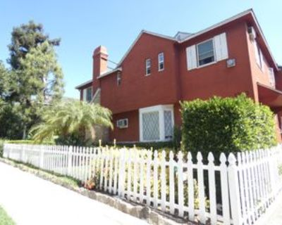 1240 N Orange Grove Ave #1246-2, West Hollywood, CA 90046 1 Bedroom Apartment
