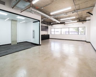 Private Office for 8 at 312First