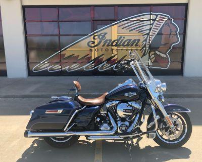 2014 Harley-Davidson Road King Touring Norman, OK