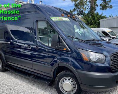 2017 Ford Transit Cargo Van T-350 HD