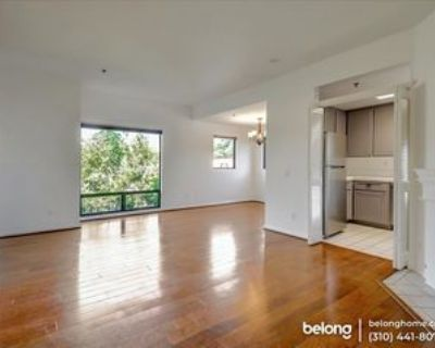 111 South Oak Knoll Avenue #206, Pasadena, CA 91101 2 Bedroom Condo