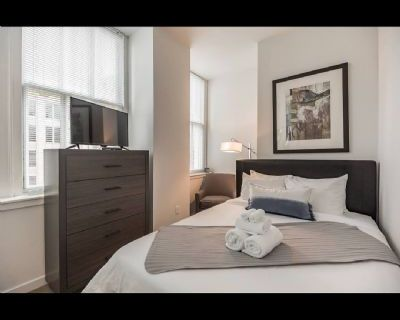 $3000 1 apartment in Center City