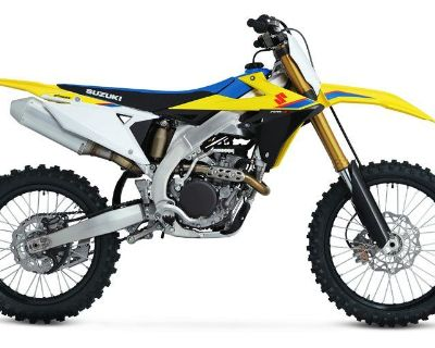 2020 Suzuki RM-Z250 Motocross Off Road Blackfoot, ID