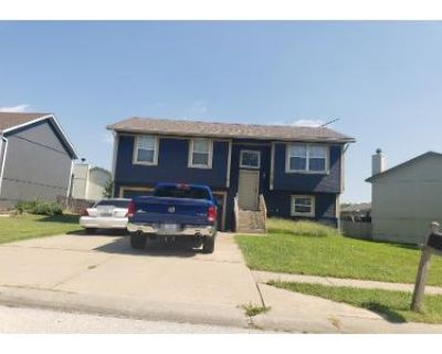 3 Bed 1 Bath Preforeclosure Property in Kansas City, MO 64155 - N Central St