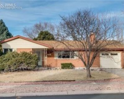 2106 Glenn Summer Rd, Colorado Springs, CO 80909 5 Bedroom House