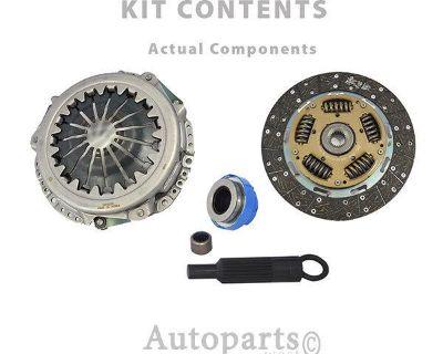 Valeo Clutch Kit 52502002 93-97-ford Ranger 4 94 97 Explorer 36617 93 94