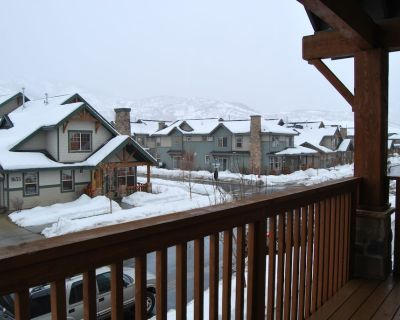 White Pines 3-Bedroom Fox Point at Redstone Village - South Snyderville Basin