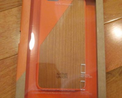 NWT Phone Case for iPhone 6 Plus and iPhone 6s Plus