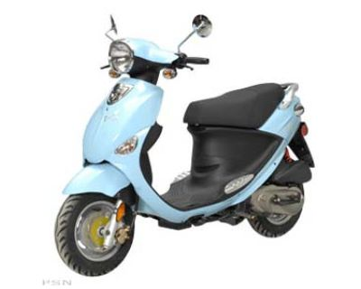 2008 Genuine Scooters Buddy 125 Scooter Indianapolis, IN