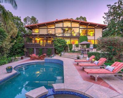 Private Resort Living In Beautiful Palos Verdes Estates - Palos Verdes Estates