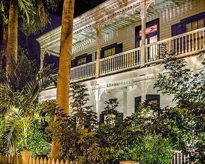 Classic Key West Estate - Key West Historic District