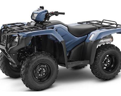 2018 Honda FourTrax Foreman 4x4 ATV Utility Norfolk, NE