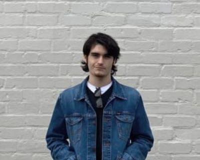 Ben, 21 years, Male - Looking in: Santa Cruz Santa Cruz County CA