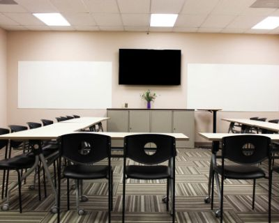 Large Workshop & Event Space, Fort Worth, TX