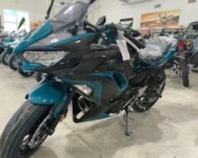 2021 Kawasaki Ninja 650 ABS Sport Danbury, CT