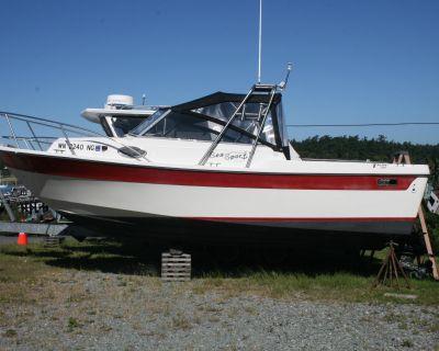 1997 Sea Sport Talon 2200