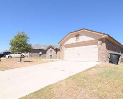 2603 Alamocitos Creek Dr, Killeen, TX 76549 4 Bedroom House