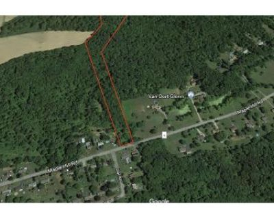 Foreclosure Property in Castleton On Hudson, NY 12033 - Hill Rd