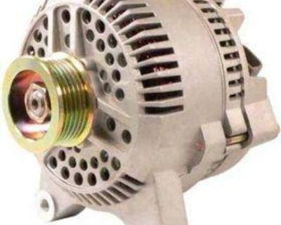 Ford Explorer L4.6 02-04, F Series Pu 4.6l, 5.4l 02-03 Alternator-lester 7776