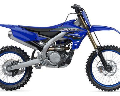 2021 Yamaha YZ450F Motocross Off Road Canton, OH