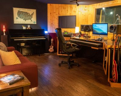 Beverly Hills Recording Studio, Los Angeles, CA