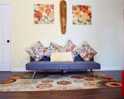 Cozy 1BR/1BA/Living-Kitchen Cottage Pvt Yard Apple - Rancho Rinconada