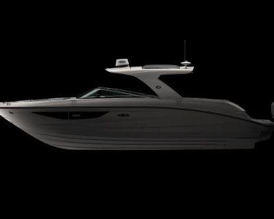 2022 Sea Ray SLX 350 Outboard