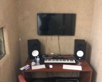 Recording Music Studio in Los Angeles