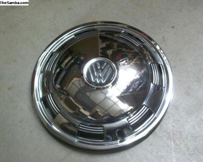 """15"""" JC Whitney Aftermarket Hubcap Wheel Cover"""