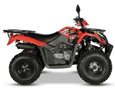 2021 Kayo Bull 200 ATV Utility Saint George, UT