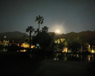 Want to get away for 31 days or more? Come visit PGA West. Weather is beautiful! - La Quinta