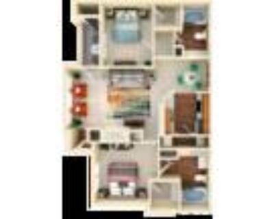 Wood Bridge Apartments - C1 Chestnut