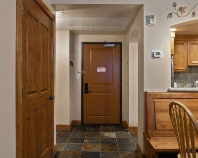 Villa 3049 - 1 Bed 1 Bath Full Kitchen - Zermatt