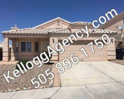 10523 Cassiopeia St Nw, Albuquerque, NM 87114 4 Bedroom House