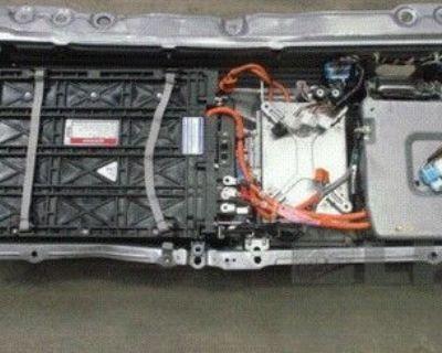 2003,2004,2005 Honda Civic Hybrid Batery, 122123 Miles