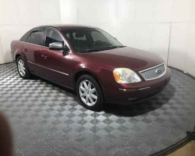 Used 2005 Ford Five Hundred 4dr Sdn AWD