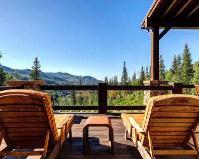 Luxury Ski Home AVAIL PRES WEEK - Park City