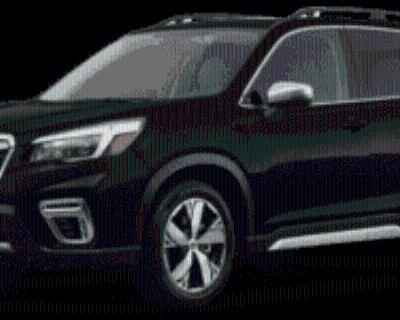 2021 Subaru Forester 2.5i Touring