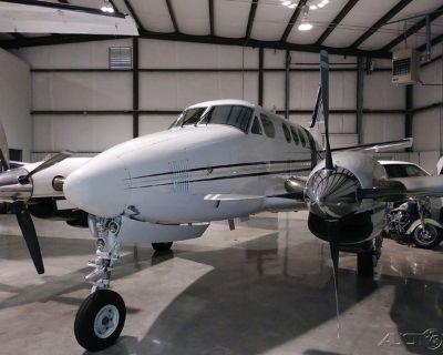 1980 Beechcraft King Air C90