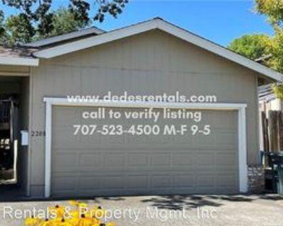 2208 Mesquite Dr #2210, Santa Rosa, CA 95405 2 Bedroom Apartment