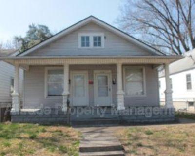 3752 3752 Powell Ave 1/2, Louisville, KY 40215 1 Bedroom Condo