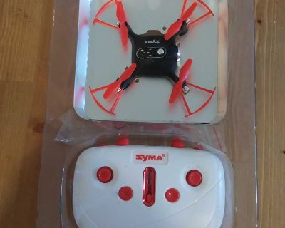 drone helicopter