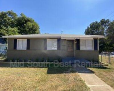 2923 W 17th St, Little Rock, AR 72204 3 Bedroom House