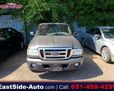 "Used 2011 Ford Ranger 2WD 4dr SuperCab 126"" XLT"