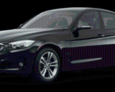 2014 BMW 3 Series 328i
