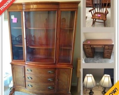 Orlando Moving Online Auction - Clarion Oaks Drive