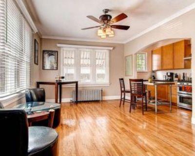1320 North Pennsylvania Street #1, Denver, CO 80203 1 Bedroom Apartment