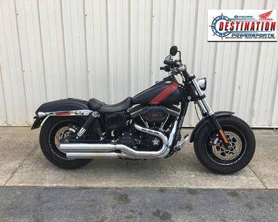 2016 Harley-Davidson Fat Bob Cruiser Clinton, SC