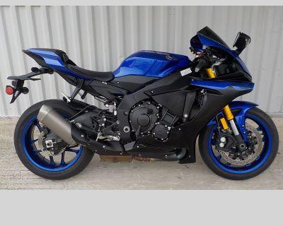 2019 Yamaha YZF-R1 Supersport San Antonio, TX